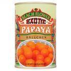 Beach Flower Exotic Papaja 425 g