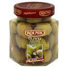 Oliwki zielone z migdałem 314 ml