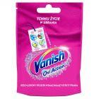 Vanish Gold Oxi Action Odplamiacz do tkanin w proszku 30 g