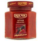 Rolnik Mediterana Ajvar pikantny 300 g
