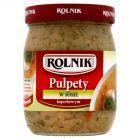 Rolnik Pulpety w sosie koperkowym 510 g