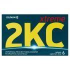 Colfarm 2KC Xtreme Suplement diety 6 tabletek