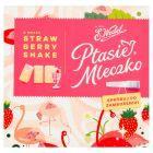 E. Wedel Ptasie Mleczko o smaku Strawberry Shake 380 g
