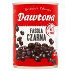 Dawtona Fasola czarna 400 g