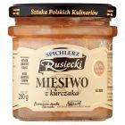 Spichlerz Rusiecki Mięsiwo z kurczaka 280 g