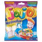 Jojo Marshmallow Pianki o smaku truskawkowo-waniliowym 86 g