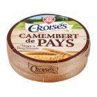 Camembert tradycyjne 21% tłuszczu 250g