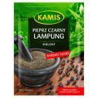 Kamis Specialite Pieprz czarny lampung mielony bardzo ostry 15 g