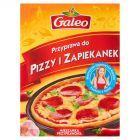 Galeo Przyprawa do pizzy i zapiekanek 12 g