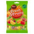 Wawel Fresh & Fruity Galaretki z nadzieniem 160 g