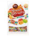 Wawel Fresh & Fruity Multiwitamina Galaretki z nadzieniem 1000 g