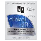 AA Clinical Lift 60+ Krem na dzień odżywienie + redukcja zmarszczek 50 ml