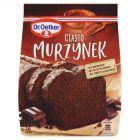 Dr. Oetker Ciasto Murzynek 350 g