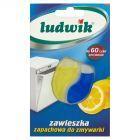 Ludwik Zawieszka zapachowa do zmywarki 6,6 ml (60 cykli zmywania)