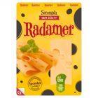 Serenada Ser żółty z dziurami Radamer 135 g