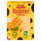 Serenada Ser żółty z dziurami Radamer wędzony 135 g