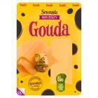 Serenada Ser żółty Gouda 135 g