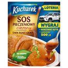 Kucharek Sos pieczeniowy ciemny 28 g
