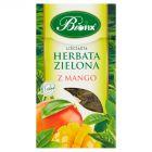 Bifix z Mango Herbata zielona liściasta 100 g