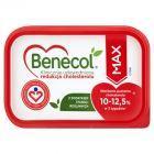 Benecol Max Margaryna roślinna z dodatkiem stanoli roślinnych 200 g