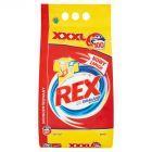 Rex Kolor XXXL Proszek do prania tkanin kolorowych 7,5 kg (100 prań)