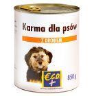 €.C.O.+ KARMA DLA PSOW Z DROBIEM 850G