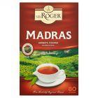 Sir Roger Madras Herbata czarna ekspresowa 136 g (80 torebek)