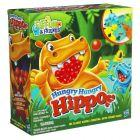 Gra Elefun& Friends Hungry Hungry Hippos