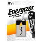 Energizer Alkaline Power 6LR61 9V Bateria alkaliczna