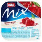 Müller Mix Wiśnia Jogurt 150 g