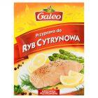 Galeo Przyprawa do ryb cytrynowa 16 g