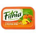Fithia wzbogacona o olej tłoczony na zimno z pestek dyni Margaryna lekka 400 g