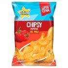 Star Chipsy papryka 250 g