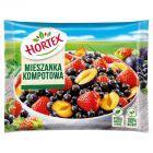 Hortex Mieszanka kompotowa 450 g