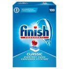 Finish Classic Tabletki do zmywarki 1810 g (100 sztuk)