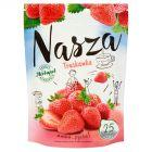 Herbapol Nasza Truskawka Herbatka owocowo-ziołowa 47,5 g (25 torebek)