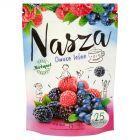 Herbapol Nasza Owoce leśne Herbatka owocowo-ziołowa 47,5 g (25 torebek)