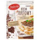 Delecta Krem tortowy smak tiramisu 120 g