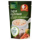 Profi Zupa ryżowa na rosole z kurczakiem 450 g