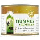 House of Orient Hummus z koperkiem 200 g