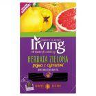 Irving Herbata zielona pigwa z cytrusami 30 g (20 torebek)
