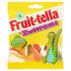 Fruittella Zwierzaki Żelki o smaku owocowym 90 g