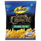 Aviko Super Crunch Ekstra chrupiące cienkie frytki 750 g