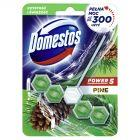 Domestos Power 5 Pine Kostka toaletowa 55 g