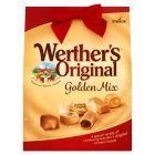 Werther's Original Golden Mix Mieszanka cukierków 340 g