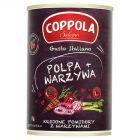 Coppola Krojone pomidory z warzywami 400 g