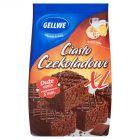Gellwe Ciasto czekoladowe XL 400 g