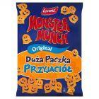 Monster Munch Original Chrupki ziemniaczane solone 160 g