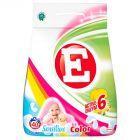 E Sensitive Color Proszek do prania 2,8 kg (40 prań)