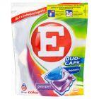 E Duo-Caps Color Kapsułki do prania 660 g (30 sztuk)